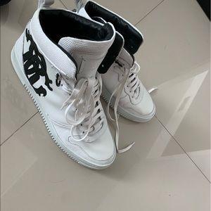 599$ cavalli shoes size 11 US